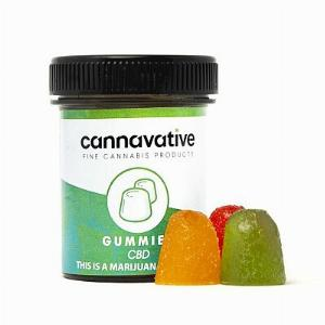 CBD Gummiez, cannavative